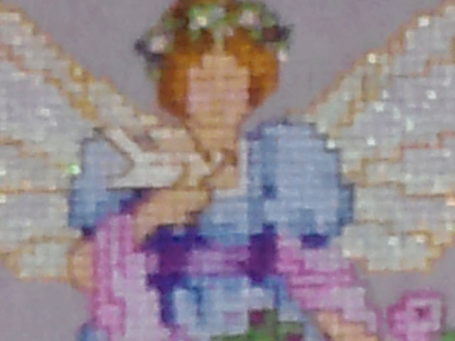 Barbara Baatz Fairy